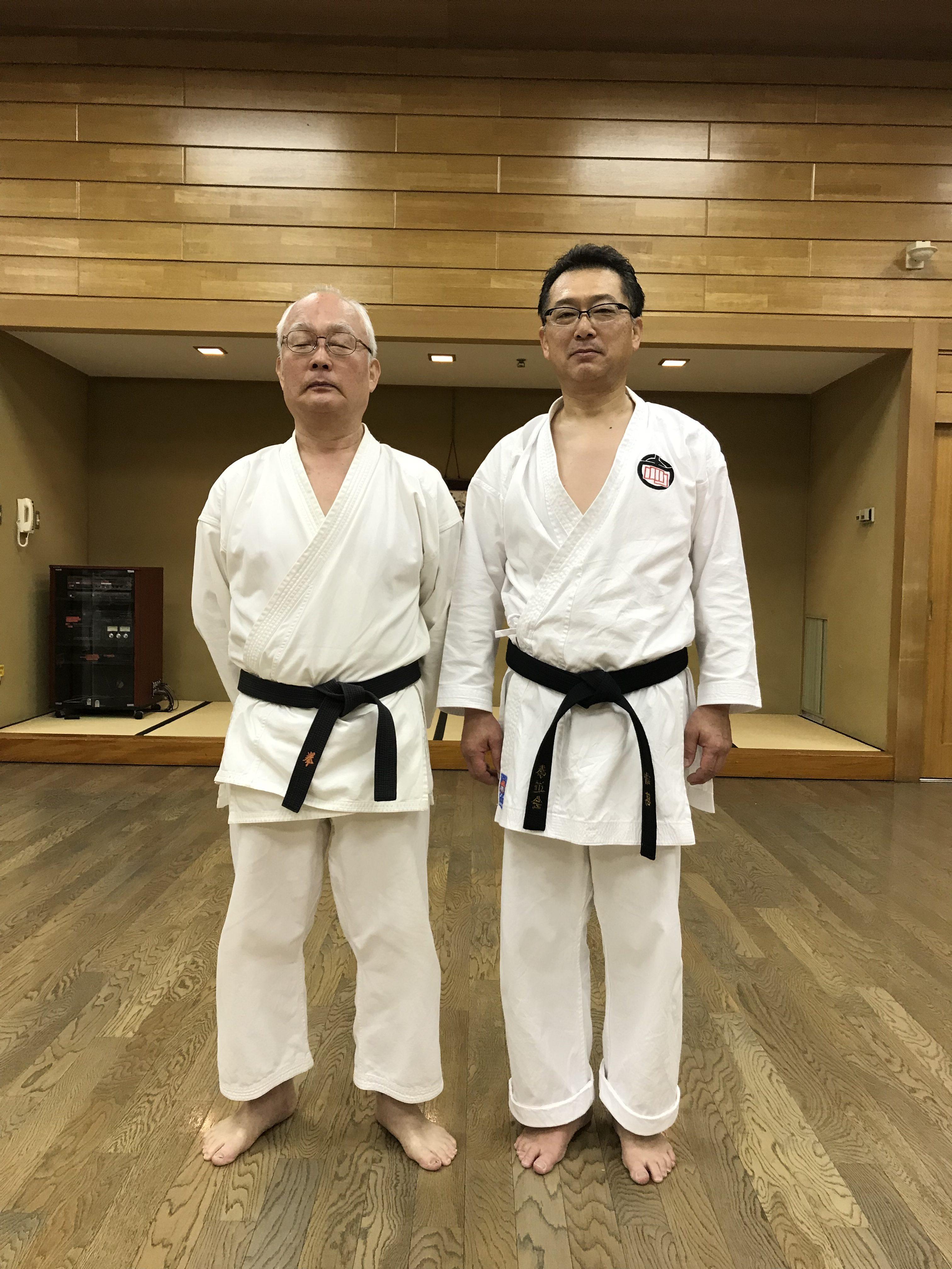 2019年度第1回全国師範稽古会 | 拳道会広島支部